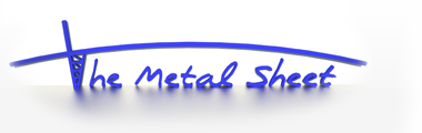 THE METALSHEET CO.,LTD.